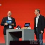 CES2013: Steve Ballmer aparece en Keynote de Qualcomm