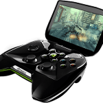 CES2013: NVIDIA anuncia Project Shield, su consola p