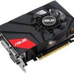 ASUS GTX 670 DirectCU Mini: Fotos y especificaciones oficiales
