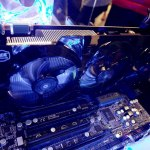 Gigabyte GeForce GTX Titan con WindForce 3X