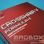Review: ASUS Crosshair V Formula-Z