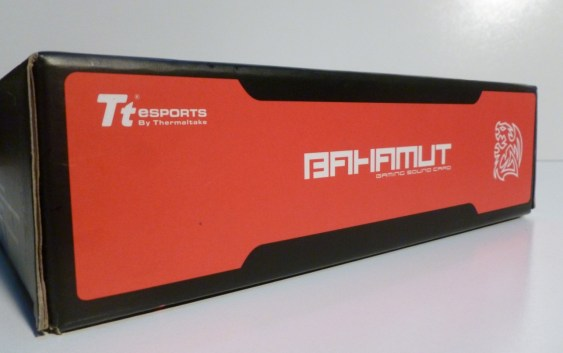 Review: Tt eSPORTS Bahamut