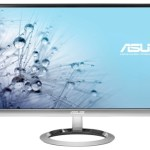 ASUS introduce su monitor AH-IPS cinemático ultra-ancho Designo Series MX299Q de 29″