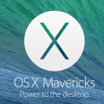 Apple libera actualización OSX Mavericks 10.9.1