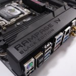 Review ASUS Rampage IV Black Edition