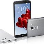 "LG anuncia su nuevo Smartphone LG G Pro 2 con pantalla IPS Full HD de 5.9"""