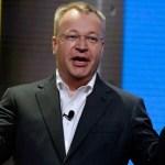 Stephen Elop (ex Nokia) se hará cargo de la divisió