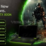 CeBIT14: NVIDIA anuncia GeForce GTX 860M/GTX 850M (Maxwell) y Battery Boost