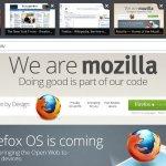 Mozilla cancela el desarrollo de Firefox para Windows 8