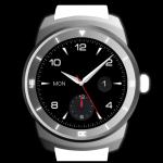 LG Muestra Teaser de su Próximo Smartwatch (Redondo)