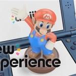 Nintendo anunció una nueva 3DS