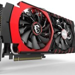 MSI adelanta otro render de su GeForce GTX 970 Gaming con Twin Frozr V