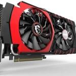 MSI adelanta otro render de su GeForce GTX 970 Gami