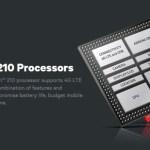 Qualcomm alista su SoC Snapdragon 210 para tabletas y teléfonos económicos