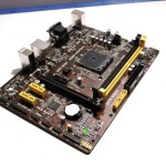 Review ASUS AM1M-A