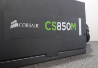 Review Corsair CS850M