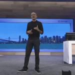 Revive la Keynote Inaugural de la conferencia #Build2015 de Microsoft