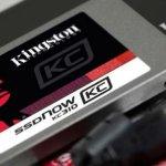 Kingston anuncia su nuevo SSD KC310, con 960GB de Almacenamiento!