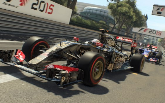 Revelados los requisitos para F1 2015: DX11, 64-bit y Quad-Core CPU