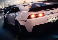 Need For Speed para PC es aplazado para el 2016