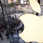 Apple da a conocer cifras récords en sus resultados del cuarto trimestre