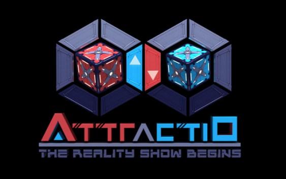 attractio, juego de puzZles que desafía la gravedad en 3d, ya ESTÁ disponible en américa