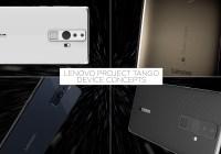 [CES2016] Lenovo y Google se asocian en un nuevo dispositivo con Proyecto Tango