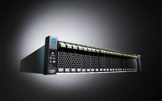 Fujitsu ayuda a las PYMES a proliferar frente al impredecible crecimiento de datos