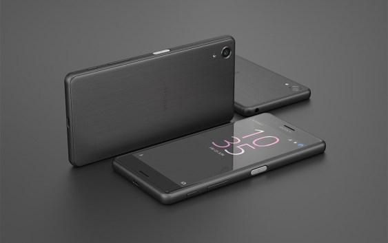 MWC16: Sony presenta sus nuevos Xperia X y Xperia Ear, Eye, Agent y Projector