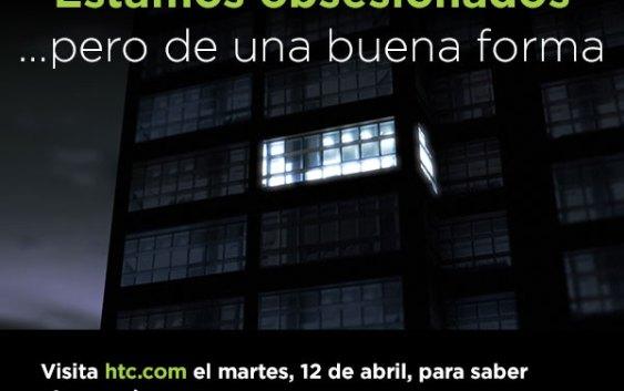 HTC planea presentar su nuevo dispositivo el 12 de Abril #Powerof10