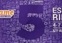 ¡CONFIRMADO!: FESTIGAME 2016 será en Espacio Riesco