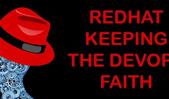 Red Hat impulsa DevOps en la nube con Red Hat Cloud Suite y Red Hat OpenStack Platform 8