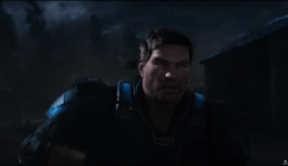 Nuevo Trailer de Gears of War 4: Tomorrow