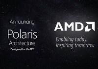 Presentación AMD Polaris