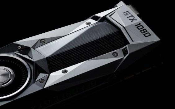 Primeros benchs 3DMark filtrados de la GeForce GTX 1080