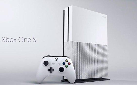 """E3-2016: Microsoft anuncia la Xbox One S y Xbox """"Scorpio"""" de 6 TFLOPS"""