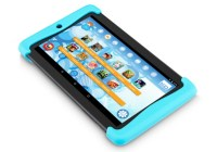 PIXI KIDS: La nueva tablet de Alcatel pensada en los más pequeños