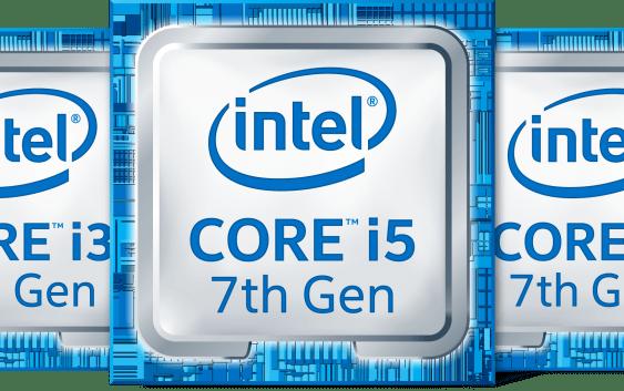 Intel anuncia lo que es su 7ma generación de procesadores Kaby-Lake.