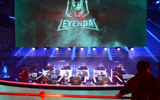FESTIGAME2016: Bencheados gana el Circuito de Leyendas y buscará un cupo en la liga profesional de League of Legends