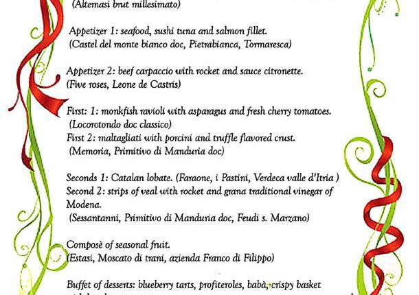 italian-wedding-menu Made In Italy - italian menu