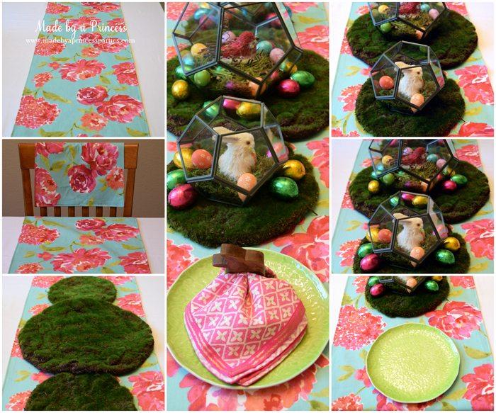 Easy Easter Entertaining Ideas before