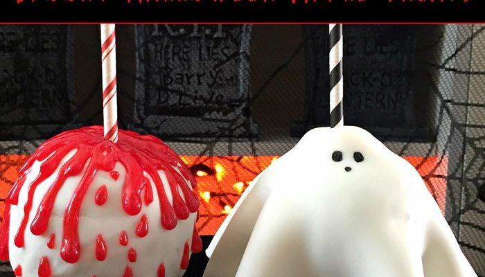 yummy-spooky-halloween-apple-treats