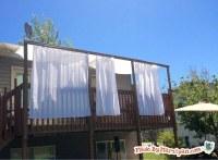 diy patio awnings - 28 images - patio awning kits schwep ...