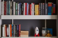 Wall shelving gallery | ON&ON | Shelving Systems