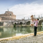 Professional Photographer in Rome