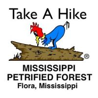 Petrified Forest - Flora, MS