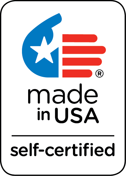 About The Made In Usa Brand Logo Certification Mark Icon | Made In