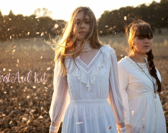 first aid kit music