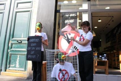 la-campagne-lush-cosmetics-campagne-marketing-foie-gras-contre-le-gavage-Lush-Gavage-contre-le-foie