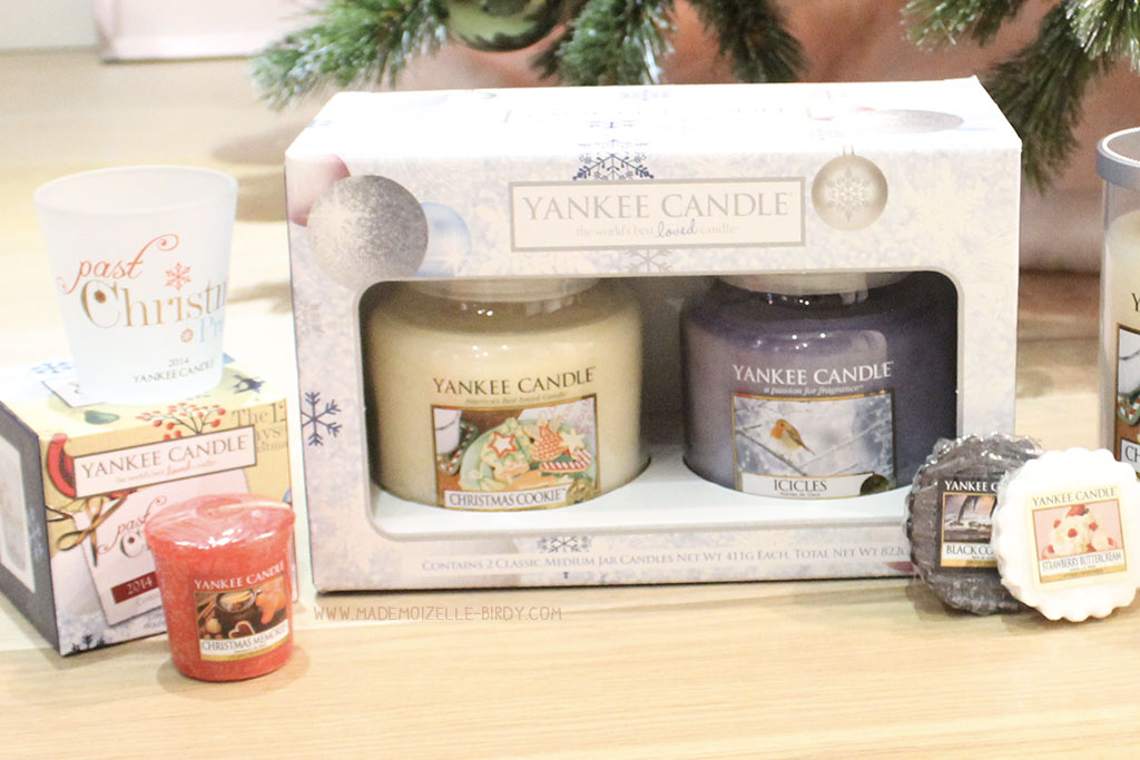 yankee candle addict